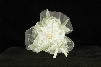 Jennifer Leigh Discount Designer Bridal Headpieces