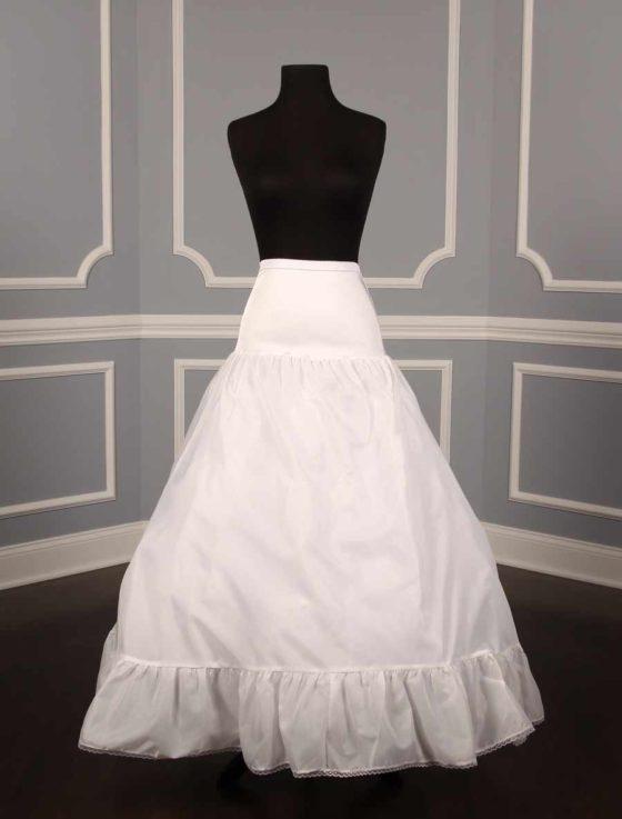 full bouffant slip petticoat crinoline