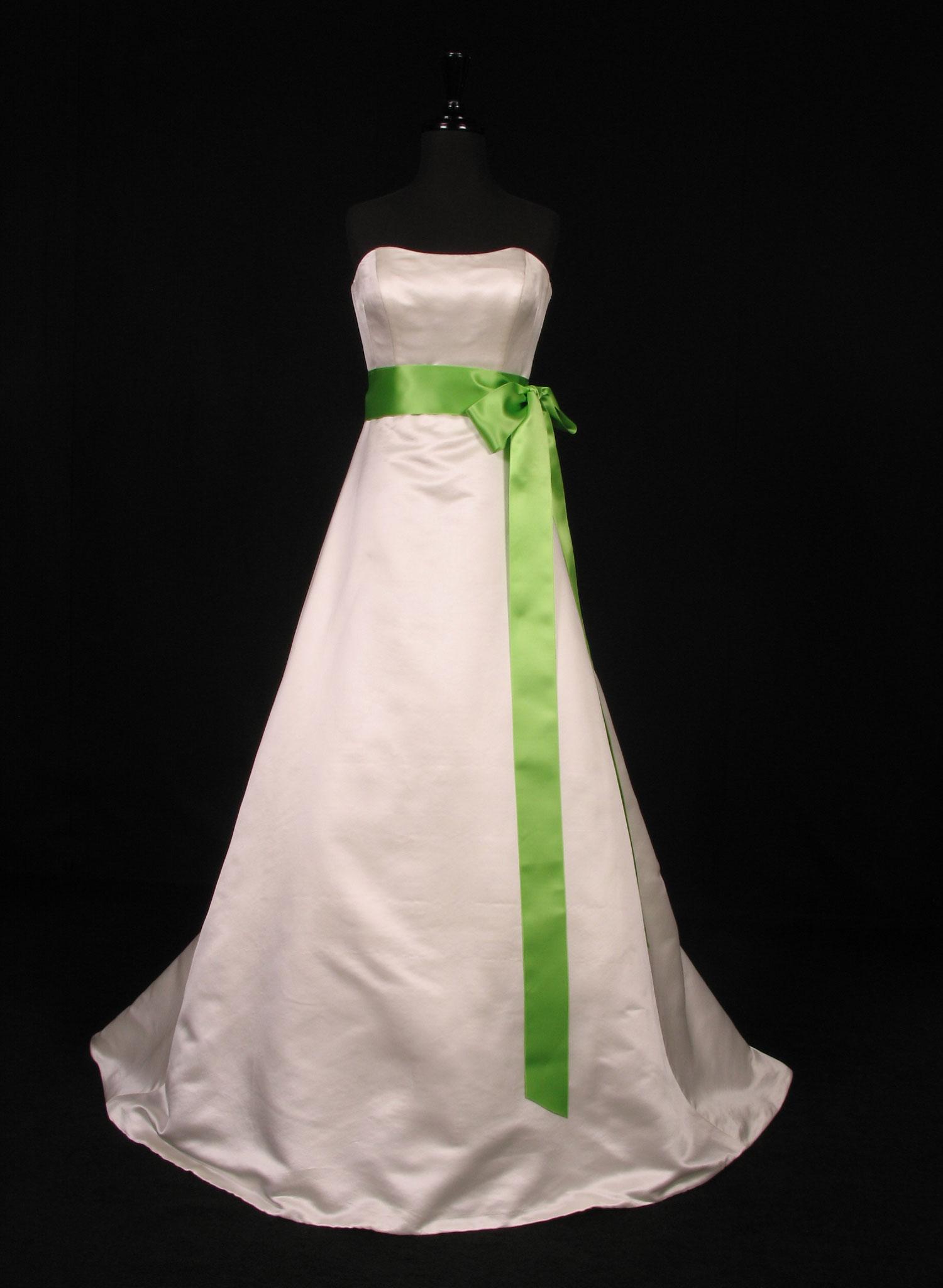 Wedding dress sashes for sale canada wedding dresses in for Sashes for wedding dresses