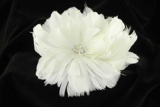 Guy Carsone FG09 Hair Flower