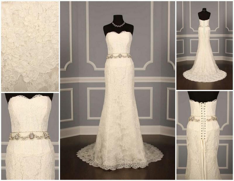 Atelier Aimee Wedding Dress