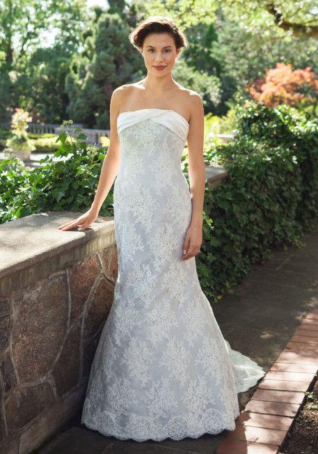 Lea-Ann Belter Layla Wedding Dress