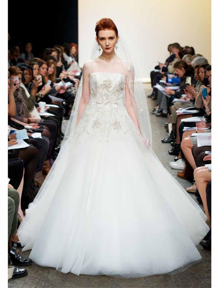 Ines Di Santo Lodovica Wedding Dress