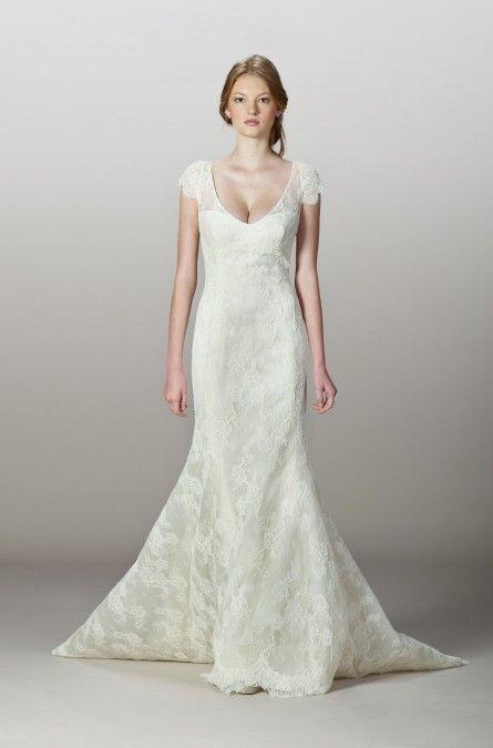 Liancarlo 5832 Wedding Dress