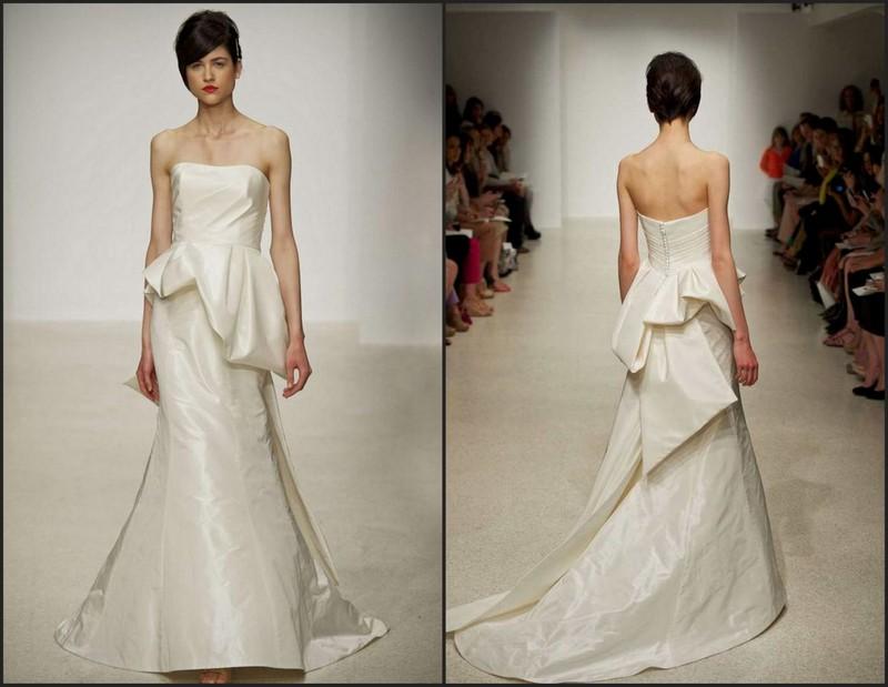 Amsale Kensington M621 Wedding Dress