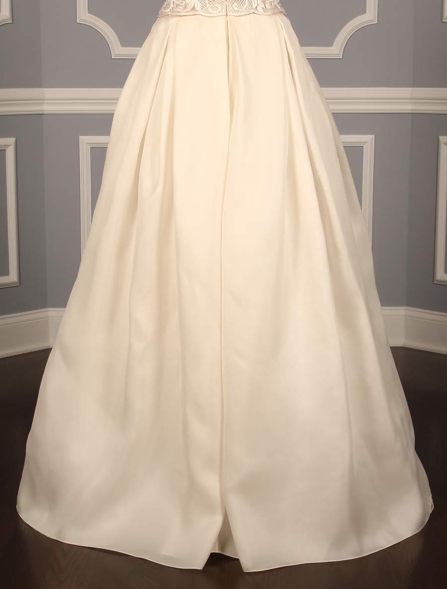Naeem Khan Lisbon Wedding Dress On Sale Your Dream Dress