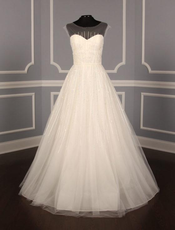 Austin Scarlett Aurora AS31 Wedding Dress