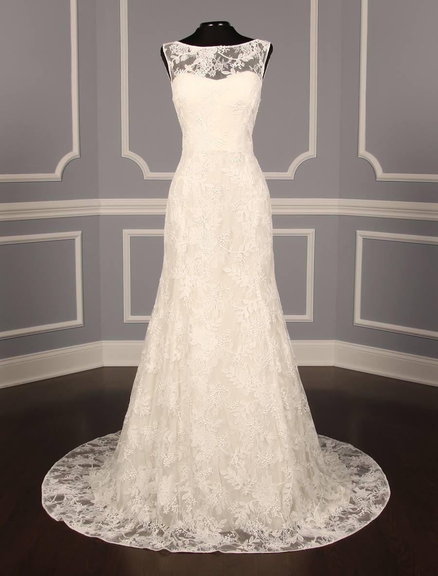 Lela Rose The Estate Wedding Dress on Sale - Your Dream Dress