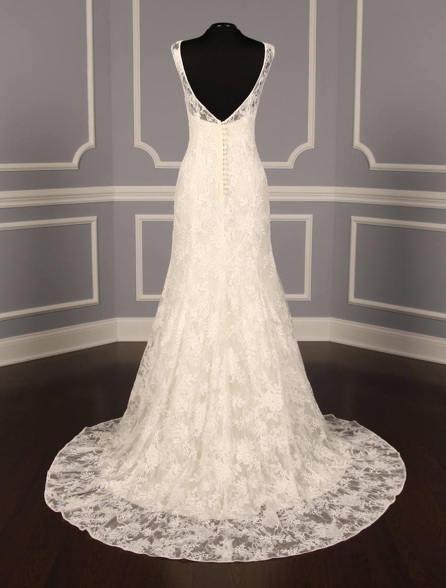 Lela Rose The Estate Wedding Dress On Sale Your Dream Dress - Lela Rose Wedding Dresses