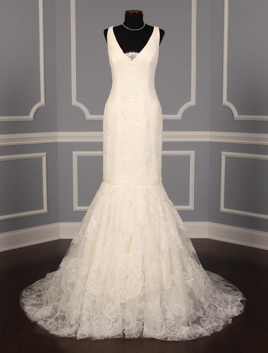 Vera Wang Macy Wedding Dress On Sale Your Dream Dress