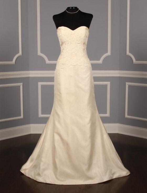 Anne Barge Morelle Wedding Dress La Fleur