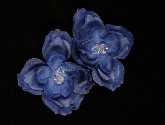 Ossai Hair Flowers