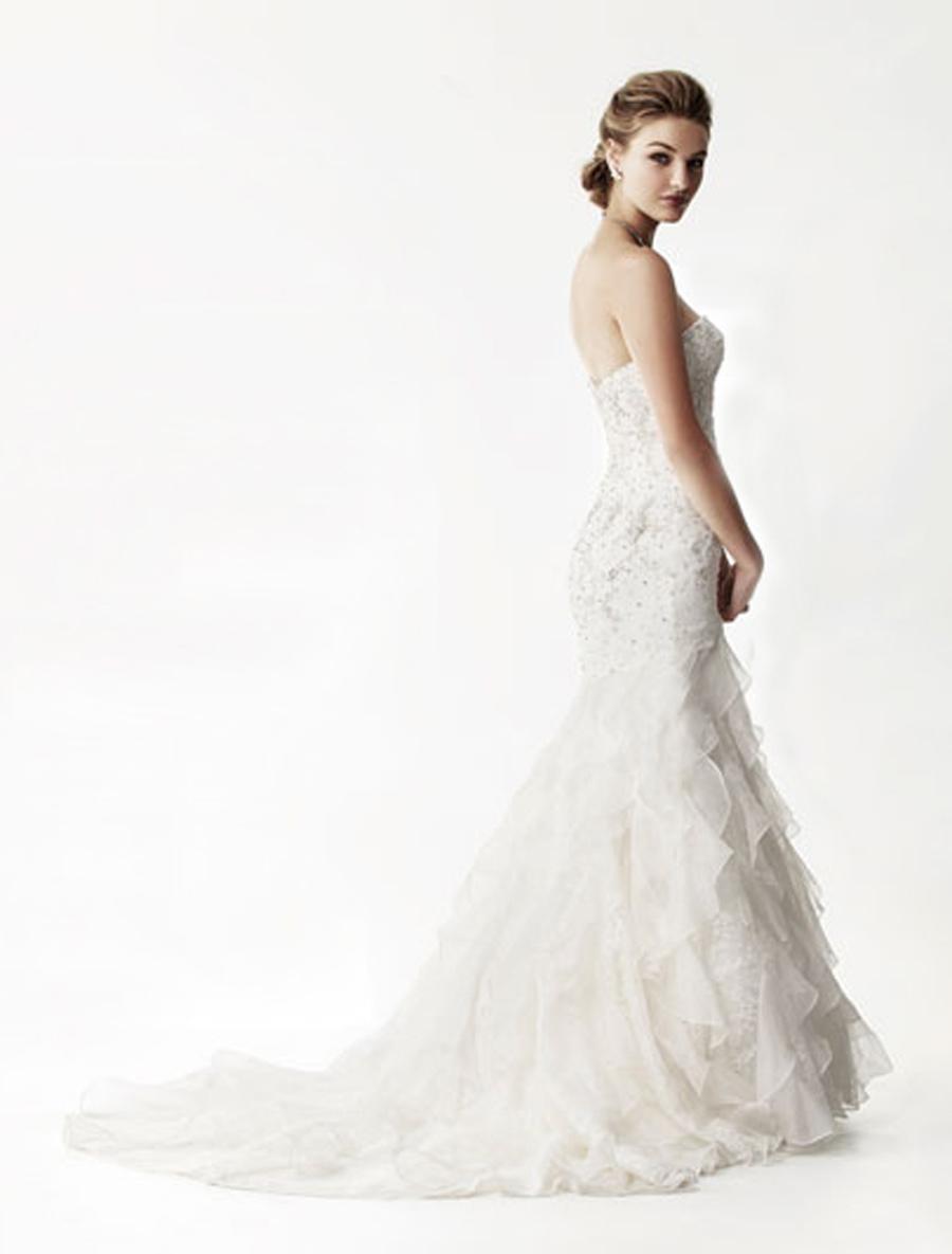 Anne Barge Belle De Jour Wedding Dress On Sale Your Dream Dress