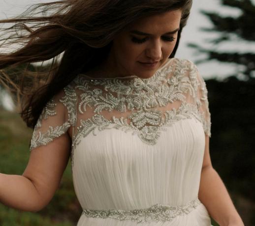 Your Dream Dress Bride Popup