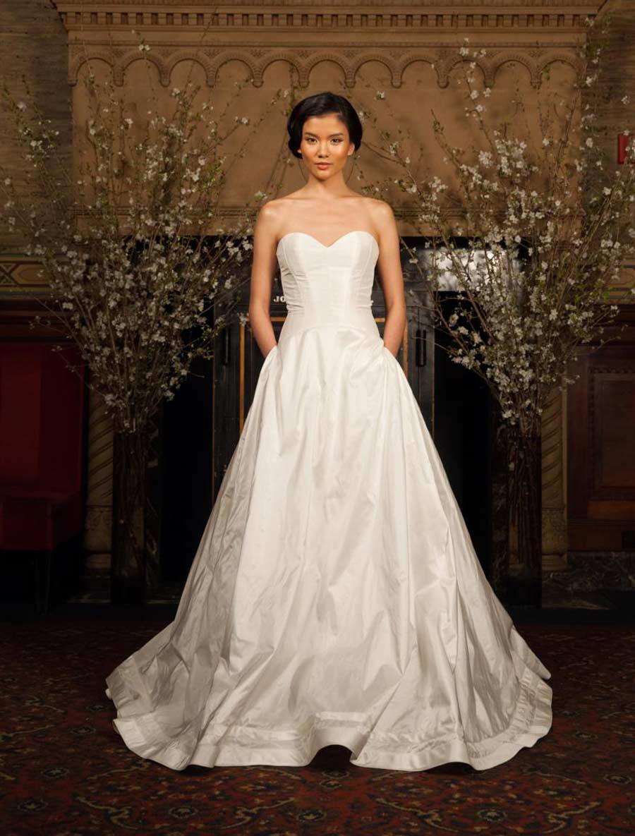 ... Austin Scarlett Cora AS52 Wedding Dress Size 10. Previous Next ...