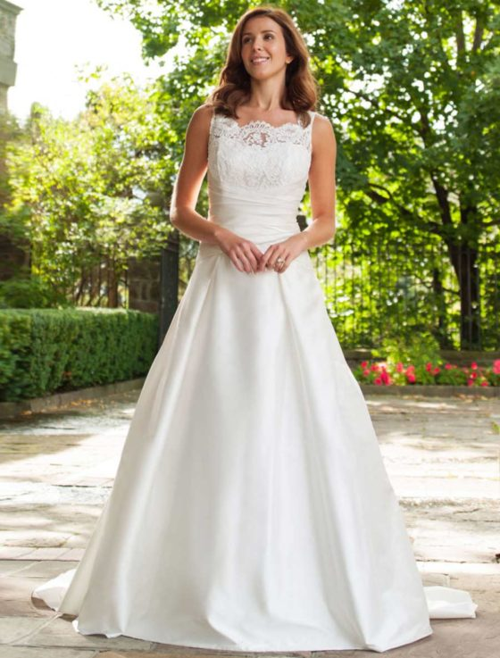 Lea-Ann Belter Emily Wedding Dress