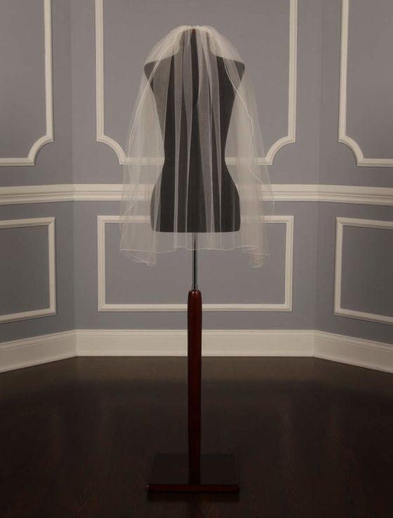 Jennifer Leigh Bridal Veil