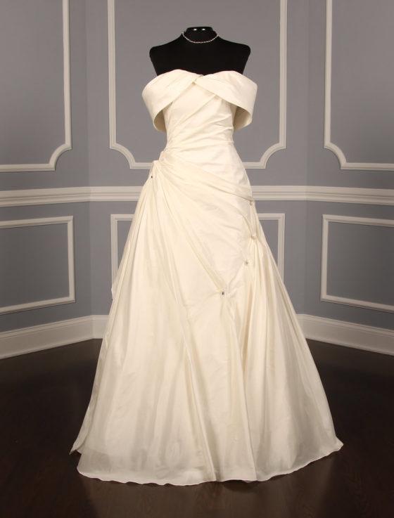 Justina Bridal Suzanne Wedding Dress