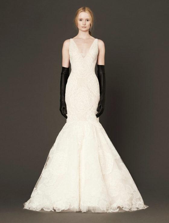 Vera Wang Macy Wedding Dress