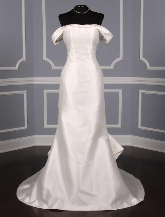 Austin Scarlett Rhett AS61 Wedding Dress