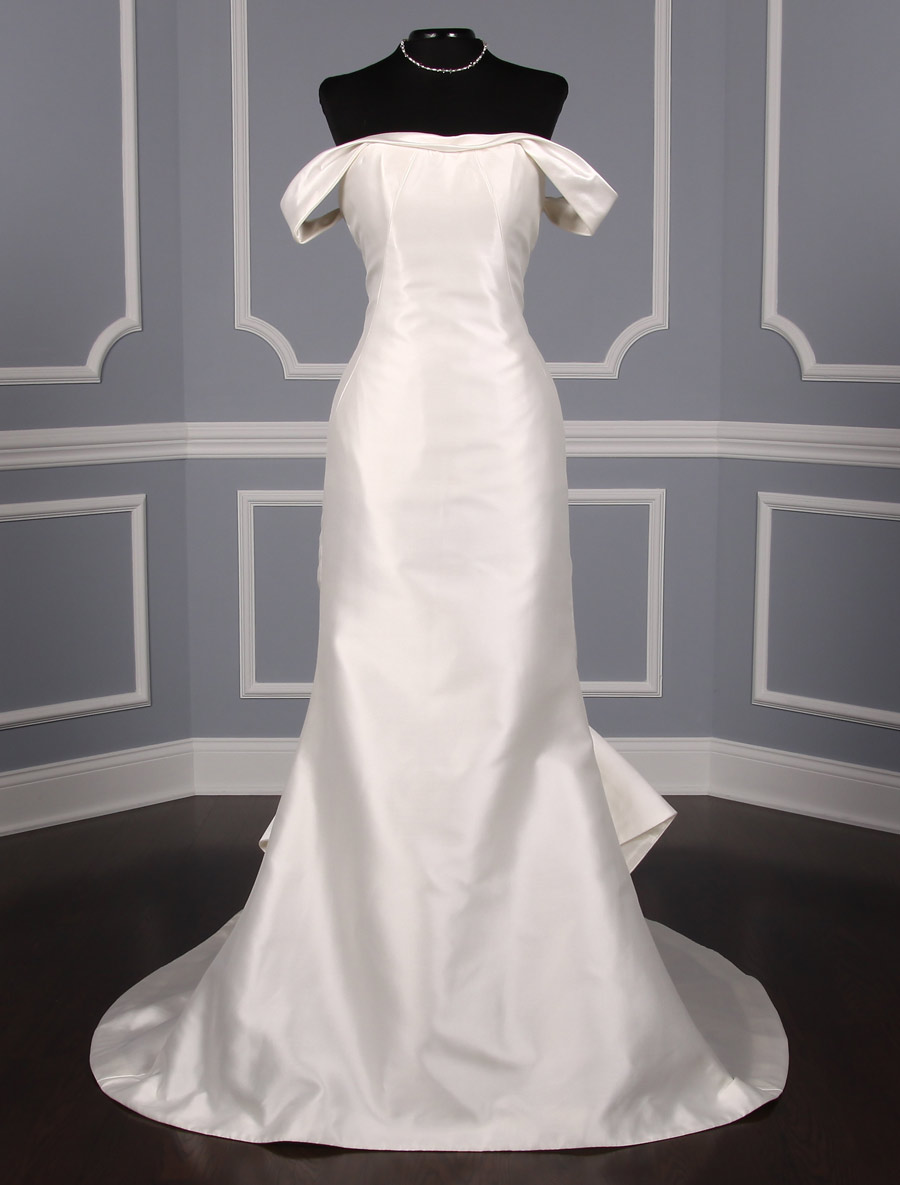 Austin scarlett rhett as61 wedding dress on sale your for Affordable couture wedding dresses
