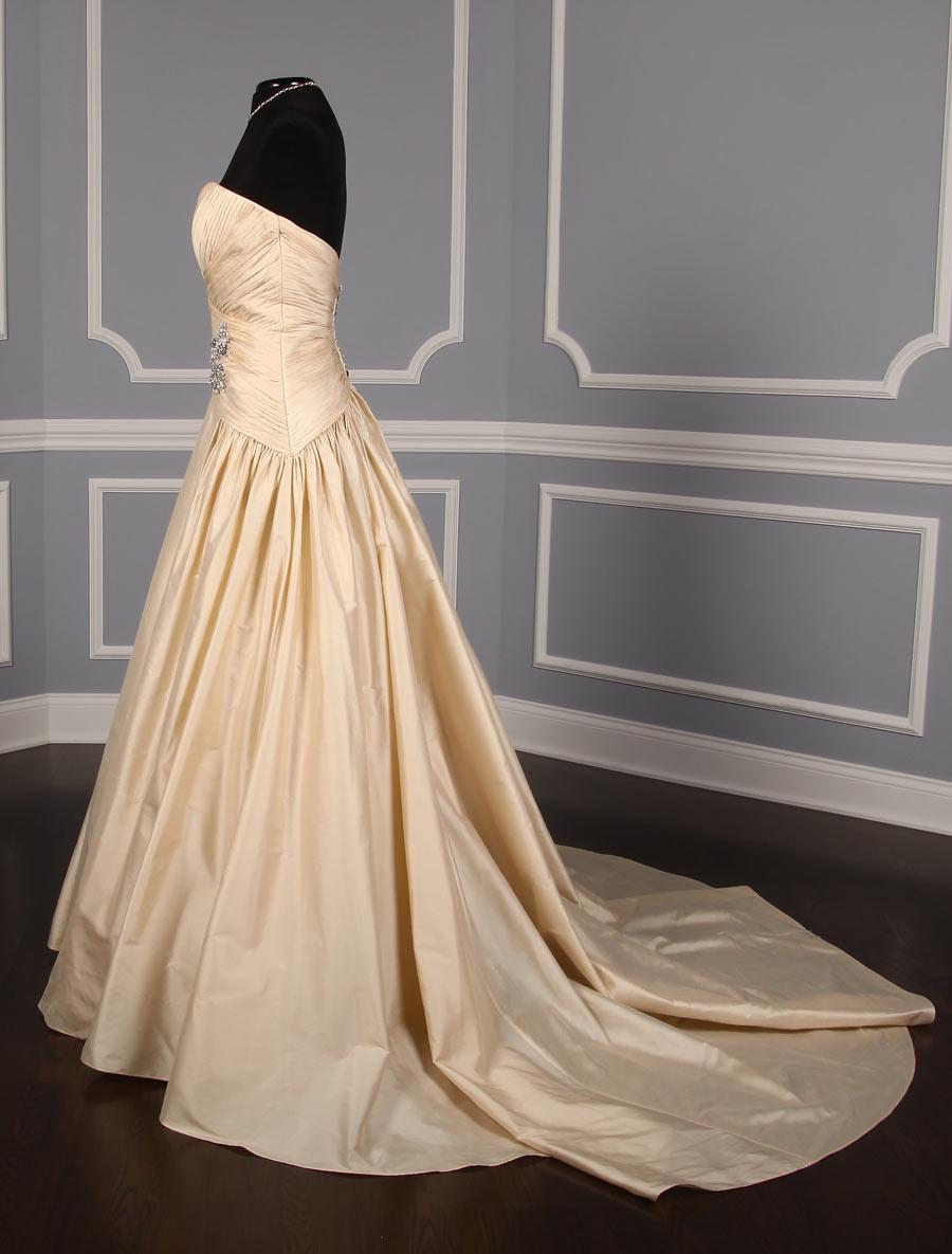 Lea Ann Belter Sasha Wedding Dress On Sale Your Dream Dress