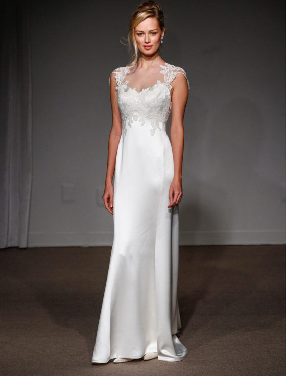 Ulla Maija Anna Maier Grace 4404 Wedding Dress