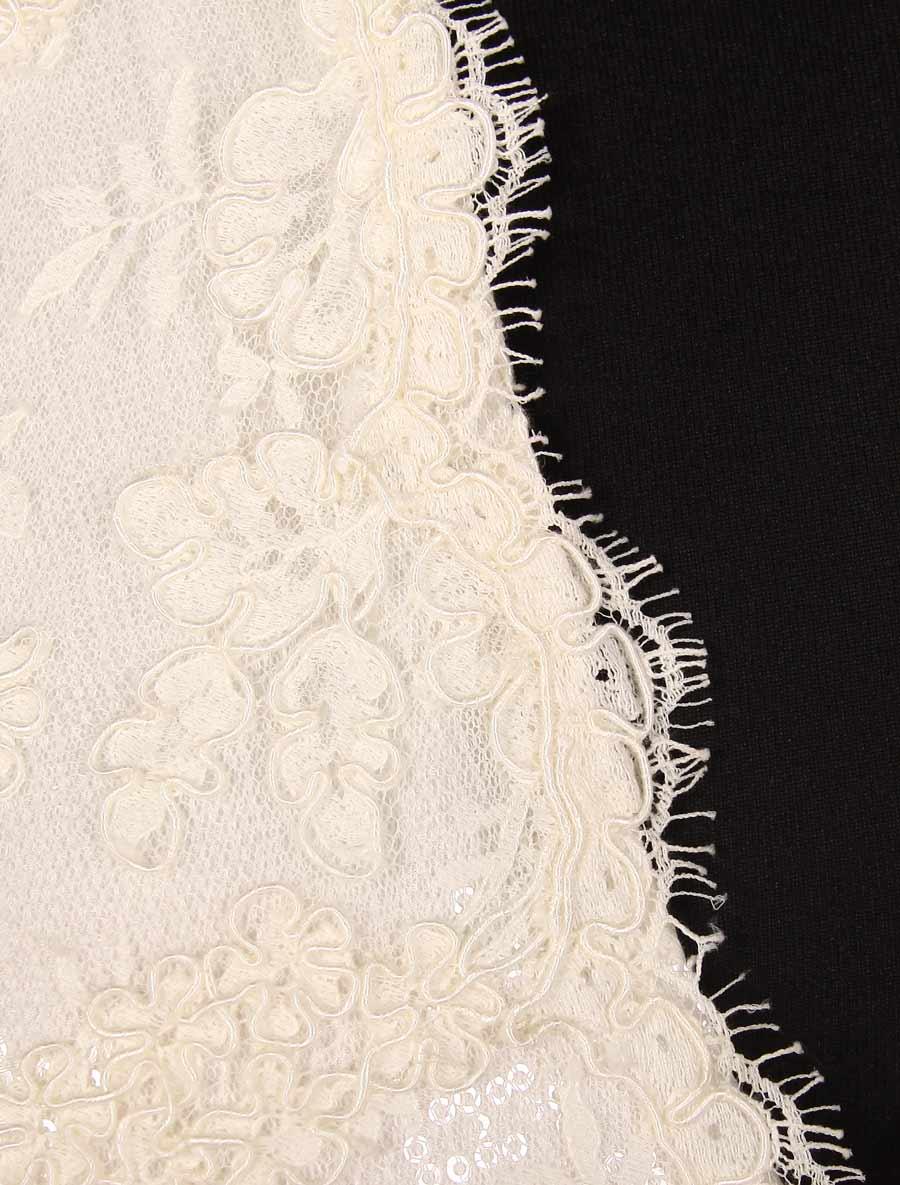 Jenny Atelier Penny Discount Designer Wedding Dress Detail