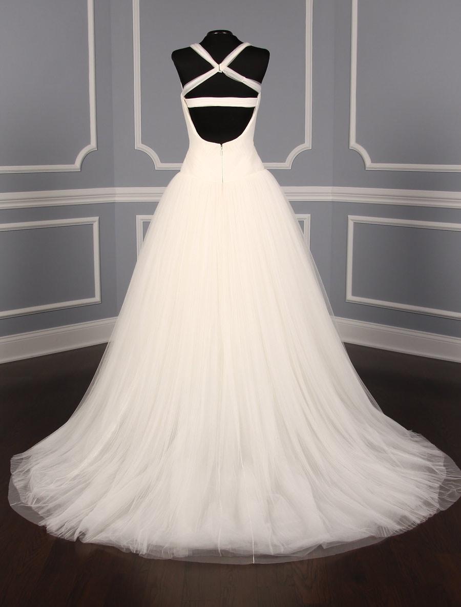Vera Wang Ottilie 111615 Wedding Dress on Sale - Your Dream Dress