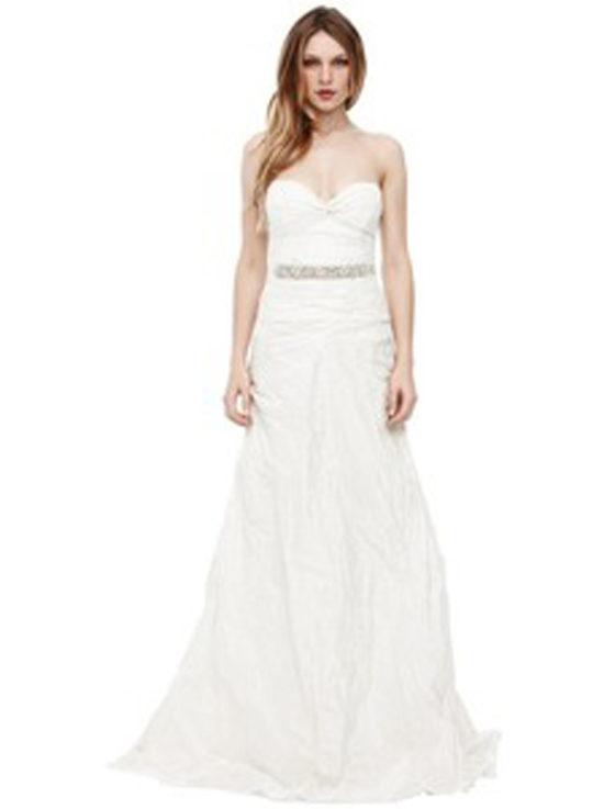 Nicole Miller Mia HG0013 Wedding Dress