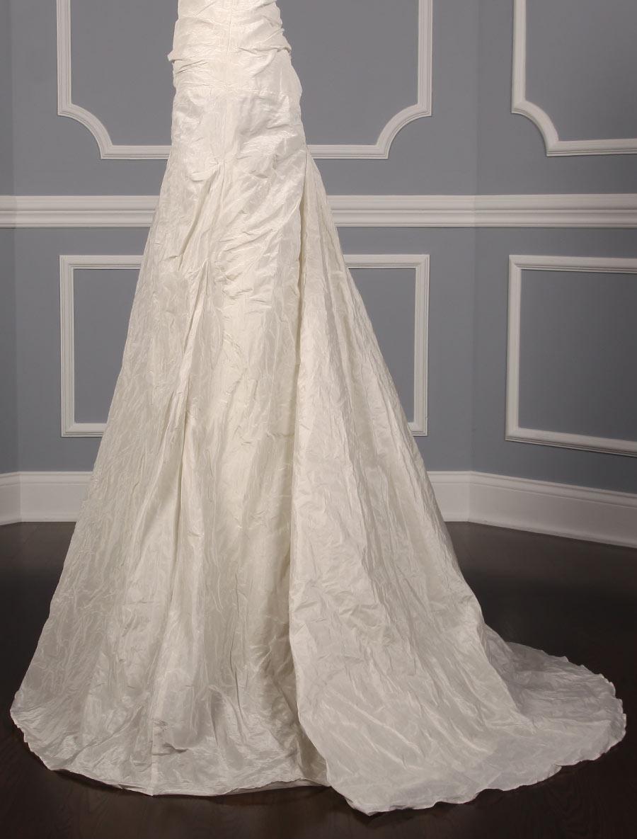 Nicole Miller Mia HG0013 Wedding Dress On Sale