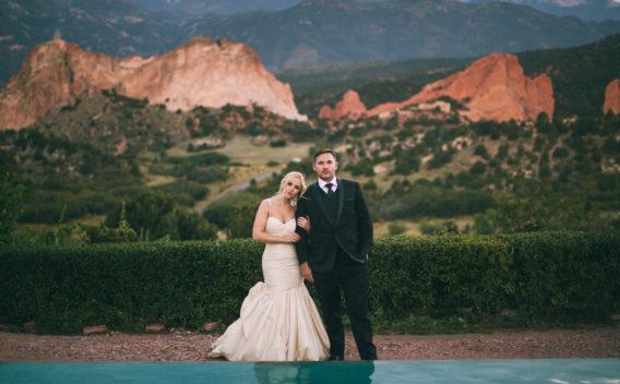 Denise E. Ines Di Santo Sandrine Wedding Dress Designer Gown