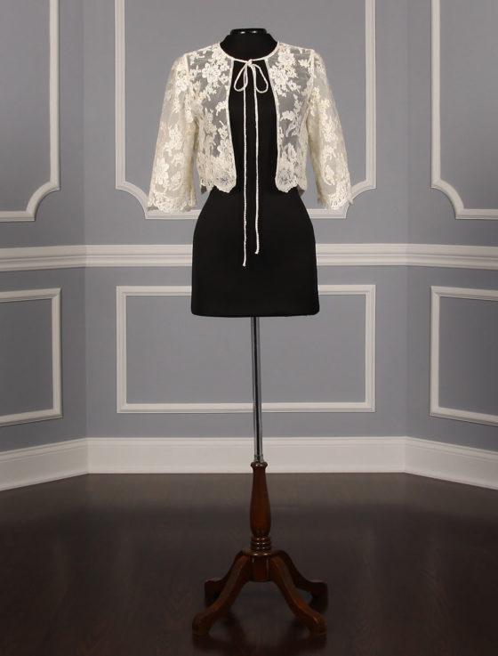 St. Pucchi J-007 Jacket