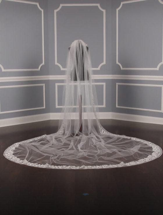 St. Pucchi MX1080 Bridal Veil
