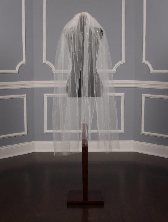St. Pucchi V-C104 Bridal Veil