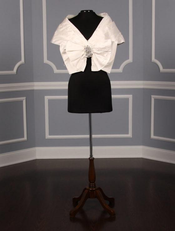 St. Pucchi J006 Wrap Jacket
