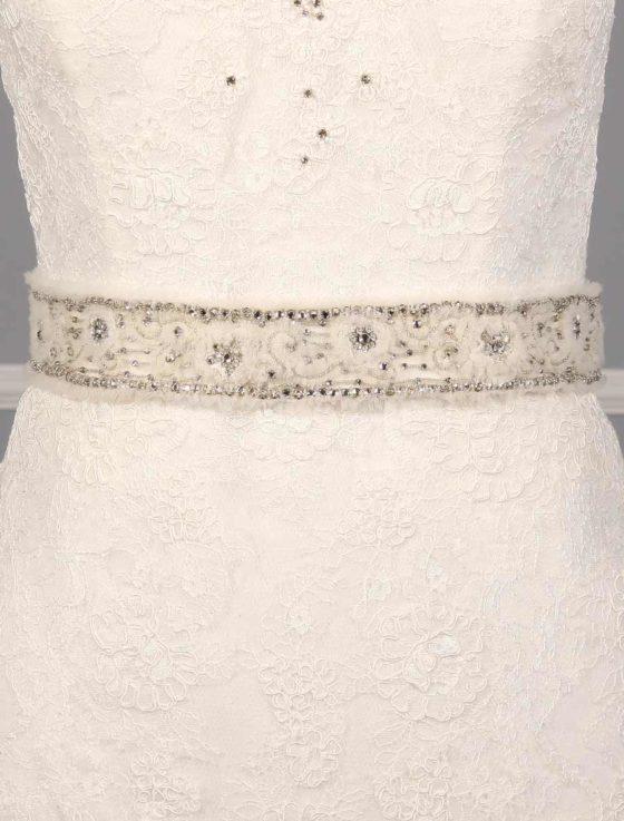 Austin Scarlett B623 Wedding Dress Sash
