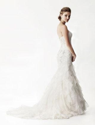 Anne Barge Belle De Jour Wedding Dress