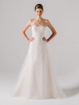 Anne Barge Camillia Wedding Dress