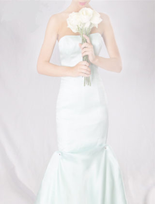 Justina Atelier Debbie Wedding Dress