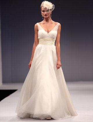Anne Barge Emanuelle Wedding Dress