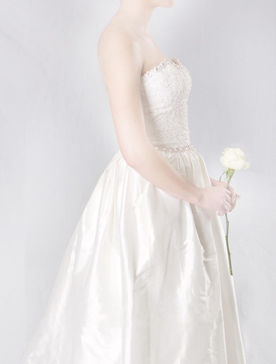 Meaghan Wedding Dress