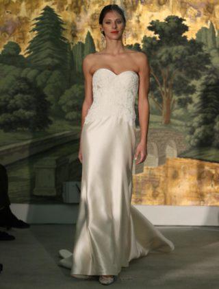 Anne Barge Morelle Wedding Dress