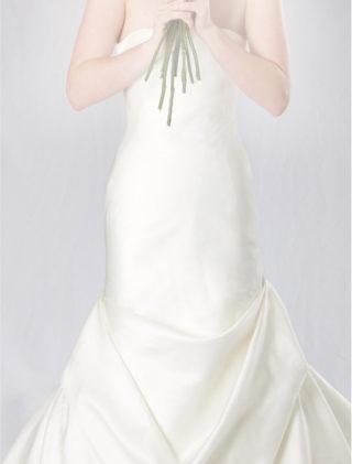 Justina Atelier Nancy Wedding Dress