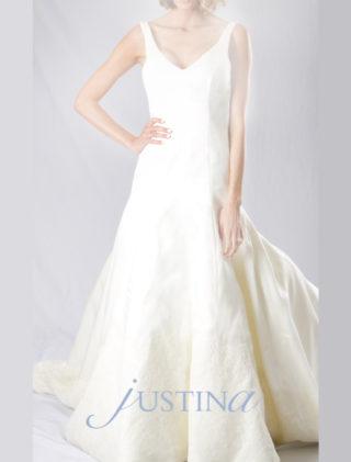 Justina Atelier Olivia Wedding Dress