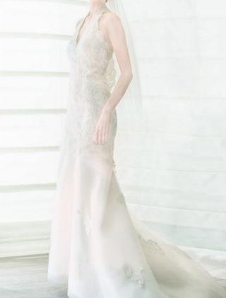 Justina Atelier Penny Wedding Dress