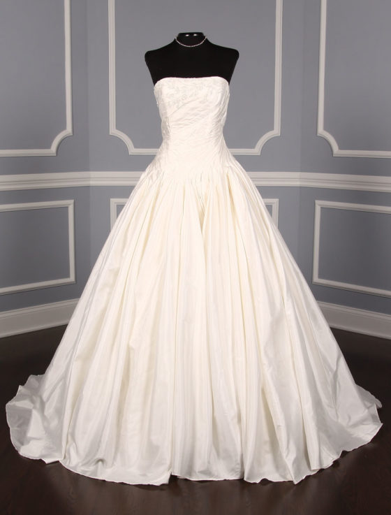 St. Pucchi Olivia Z168 Wedding Dress