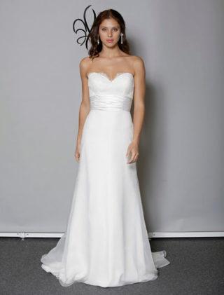 Anne Barge Swansea Wedding Dress