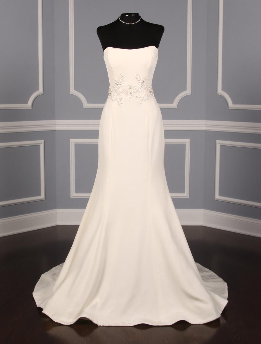 Rivini Wynne Wedding Dress On Sale