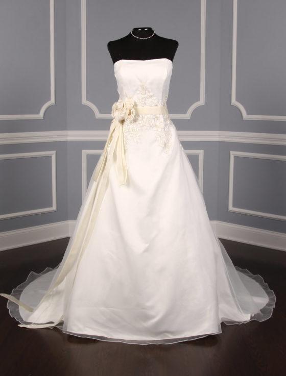 St. Pucchi Grace Z157 Wedding Dress
